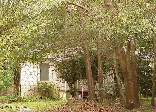 9209 Gibson Ave, Jacksonville, FL 32208 (MLS #1117302) :: CrossView Realty