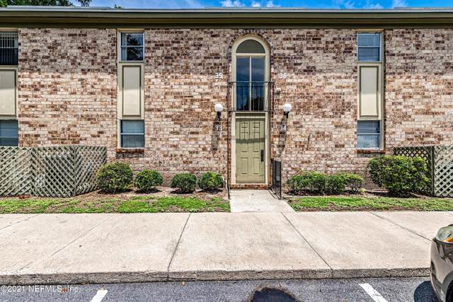 1950 Paine Ave I-35, Jacksonville, FL 32211 (MLS #1117306) :: CrossView Realty