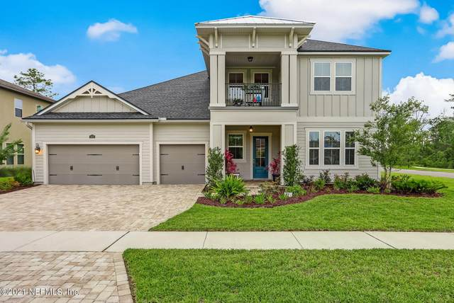 137 Terrena Loop, St Johns, FL 32259 (MLS #1117311) :: CrossView Realty