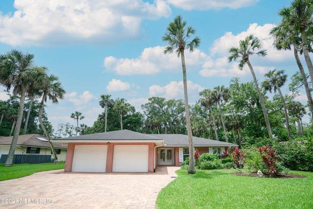 594 Palmera Dr E, Ponte Vedra Beach, FL 32082 (MLS #1117314) :: The Huffaker Group