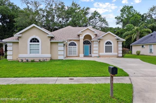 96233 Montego Bay, Fernandina Beach, FL 32034 (MLS #1117316) :: CrossView Realty