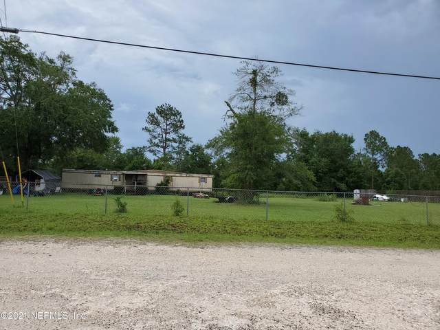2355 Walters Rd, Middleburg, FL 32068 (MLS #1117318) :: CrossView Realty