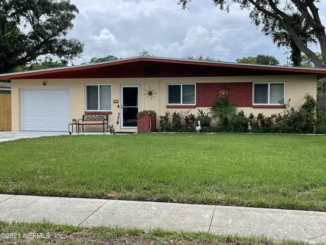 716 Katherine St, SOUTH DAYTONA, FL 32119 (MLS #1117319) :: Olson & Taylor   RE/MAX Unlimited