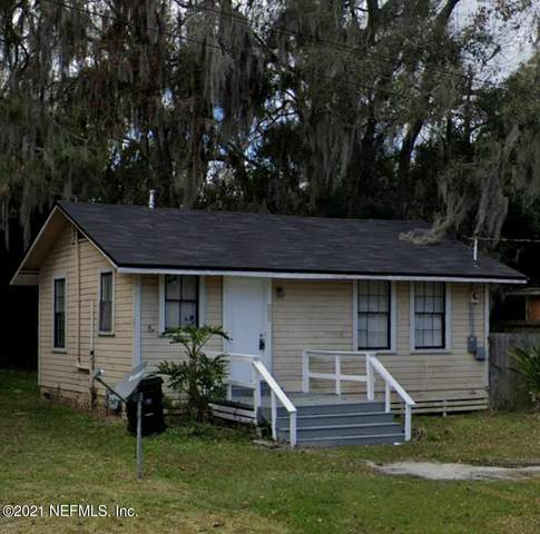 385 N Cherry St, Starke, FL 32091 (MLS #1117323) :: CrossView Realty