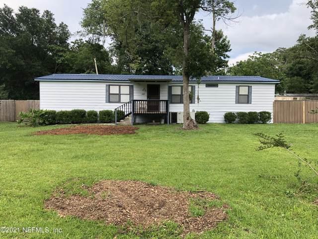 631 Brookview Dr N, Jacksonville, FL 32225 (MLS #1117331) :: Century 21 St Augustine Properties