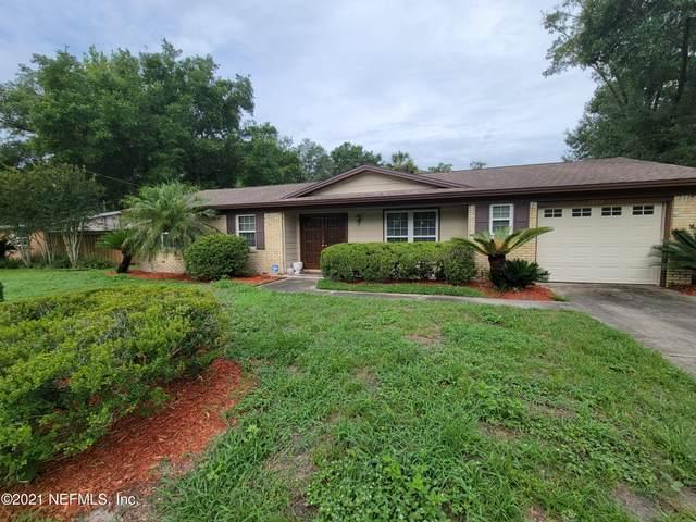 12516 Condor Dr, Jacksonville, FL 32223 (MLS #1117342) :: Olde Florida Realty Group