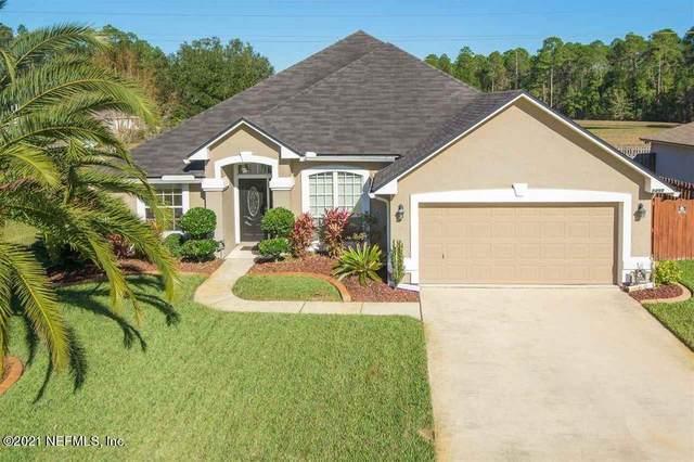 5451 Spring Ridge Ct, Jacksonville, FL 32258 (MLS #1117344) :: EXIT 1 Stop Realty
