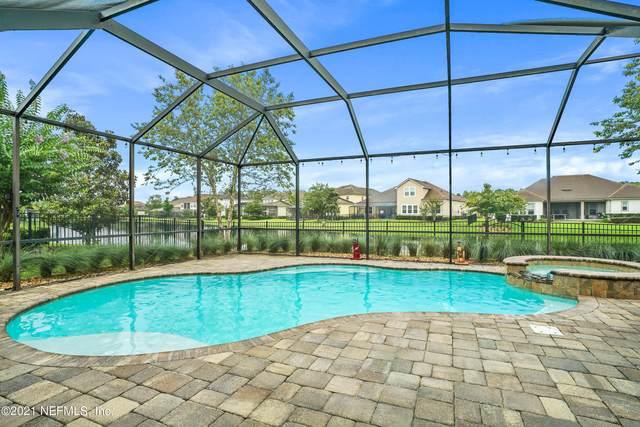 1313 Matengo Cir, Jacksonville, FL 32259 (MLS #1117353) :: Keller Williams Realty Atlantic Partners St. Augustine