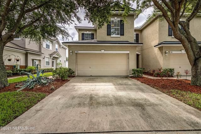 9480 Grand Falls Dr, Jacksonville, FL 32244 (MLS #1117363) :: EXIT Inspired Real Estate