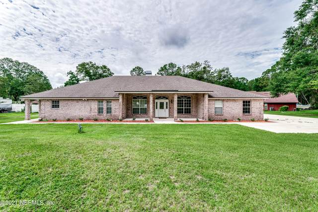 1123 Cactus Cut Rd, Middleburg, FL 32068 (MLS #1117386) :: Olson & Taylor | RE/MAX Unlimited
