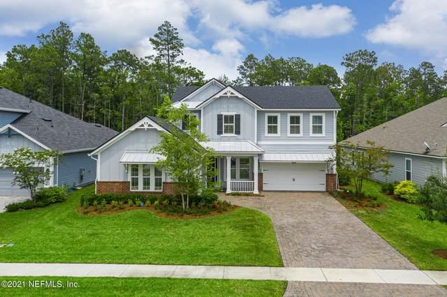 276 Spanish Creek Dr, Ponte Vedra, FL 32081 (MLS #1117394) :: Berkshire Hathaway HomeServices Chaplin Williams Realty