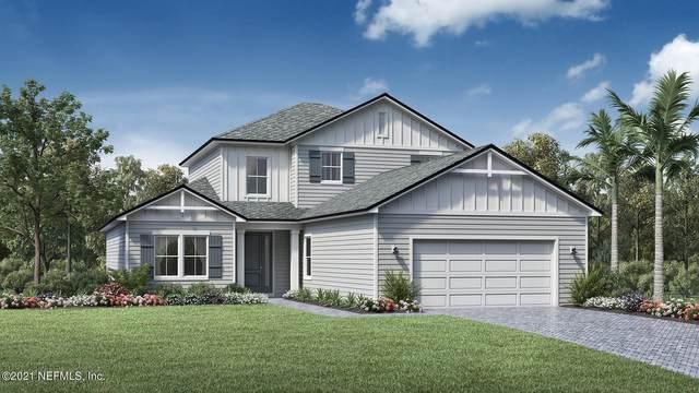 295 Morning Mist Ln, St Johns, FL 32259 (MLS #1117422) :: The Volen Group, Keller Williams Luxury International