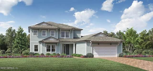 128 Butler Ridge Ct, St Johns, FL 32259 (MLS #1117434) :: The Volen Group, Keller Williams Luxury International