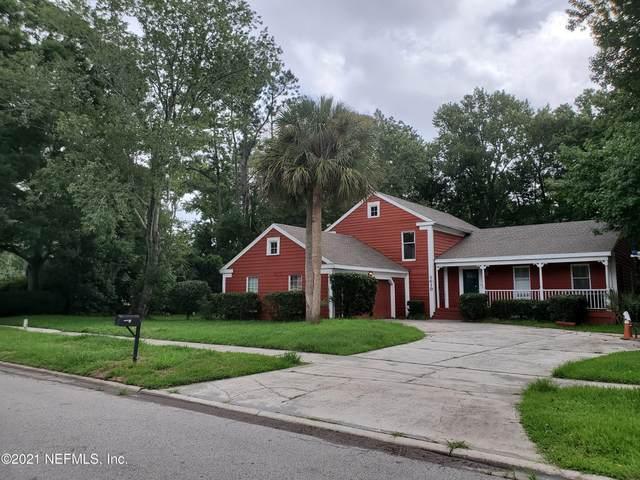 1619 Indian Springs Dr, Jacksonville, FL 32246 (MLS #1117447) :: Bridge City Real Estate Co.