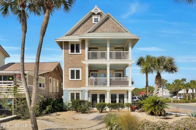 1334 1ST St N, Jacksonville Beach, FL 32250 (MLS #1117510) :: EXIT Real Estate Gallery