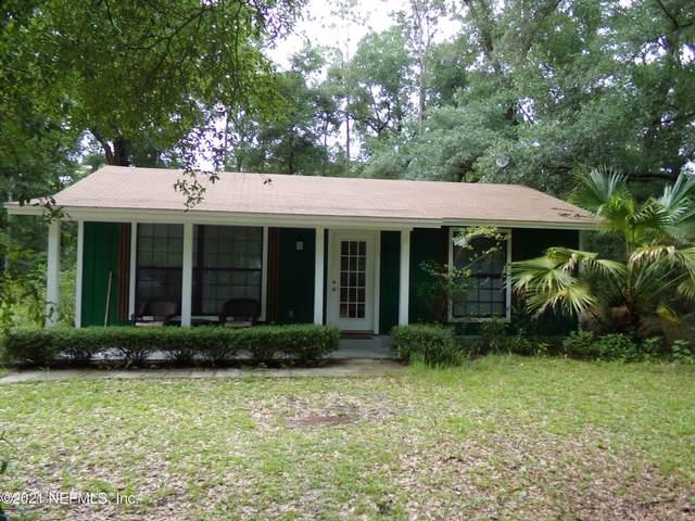 3100 N Primrose Ave, Middleburg, FL 32068 (MLS #1117550) :: The Randy Martin Team | Watson Realty Corp