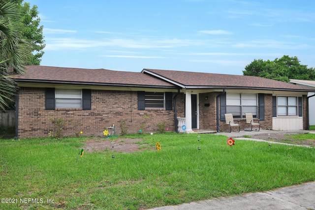 3244 Kegler Dr, Jacksonville, FL 32216 (MLS #1117558) :: 97Park