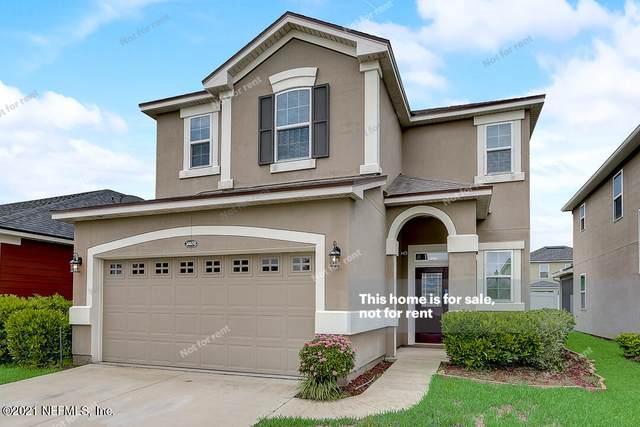 14650 Littleleaf Dr, Jacksonville, FL 32258 (MLS #1117564) :: Olson & Taylor | RE/MAX Unlimited