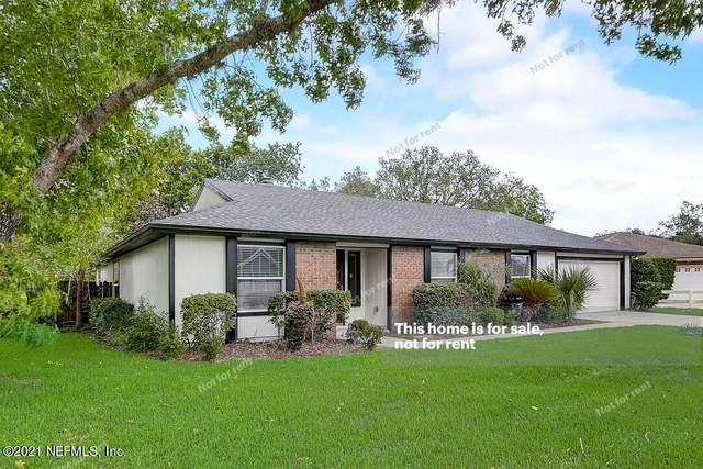 5239 Gathering Oaks Ct W, Jacksonville, FL 32258 (MLS #1117567) :: Noah Bailey Group