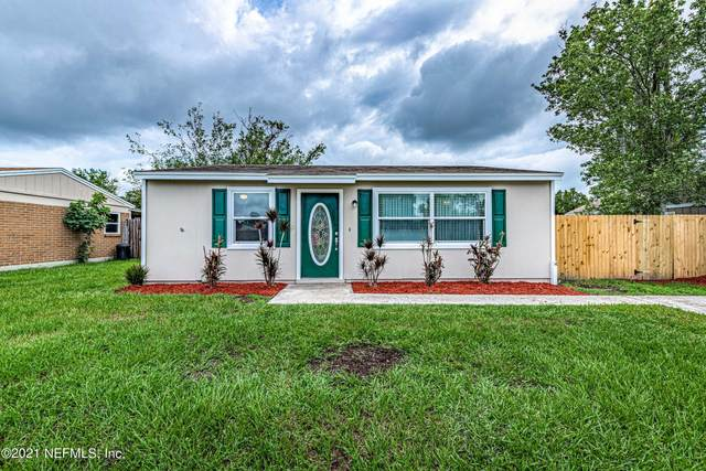 10923 Hardwick Ln, Jacksonville, FL 32246 (MLS #1117582) :: EXIT 1 Stop Realty