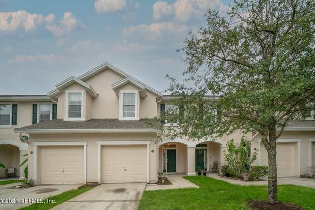 5260 Collins Rd #204, Jacksonville, FL 32244 (MLS #1117598) :: Century 21 St Augustine Properties