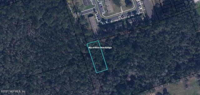 0 Sunset Ave, GREEN COVE SPRINGS, FL 32043 (MLS #1117604) :: The Impact Group with Momentum Realty