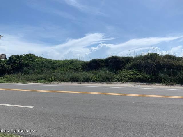 3780 Coastal Hwy, St Augustine, FL 32084 (MLS #1117615) :: EXIT 1 Stop Realty