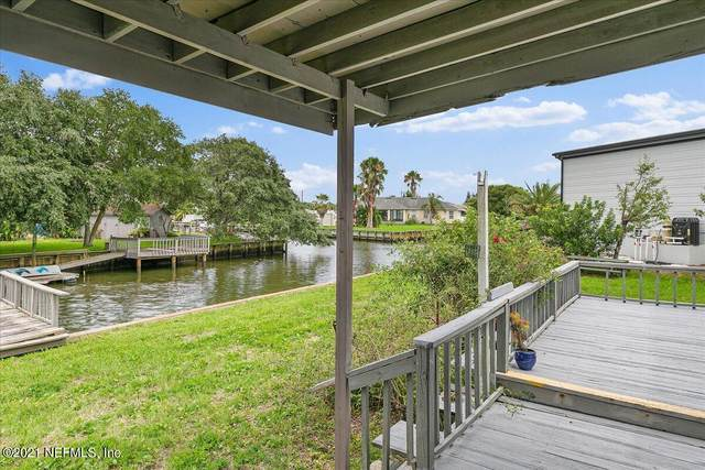 5916 Rio Royalle Rd, St Augustine, FL 32080 (MLS #1117633) :: Olson & Taylor | RE/MAX Unlimited