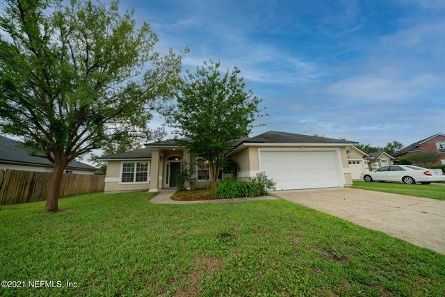 9440 Bruntsfield Dr, Jacksonville, FL 32244 (MLS #1117644) :: EXIT Inspired Real Estate