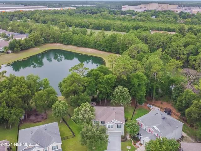 539 Auburn Oaks Rd E, Jacksonville, FL 32218 (MLS #1117656) :: The Randy Martin Team | Watson Realty Corp
