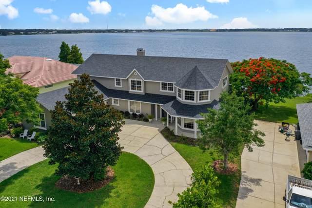 146 Old Nichols Cir, AUBURNDALE, FL 33823 (MLS #1117671) :: Bridge City Real Estate Co.