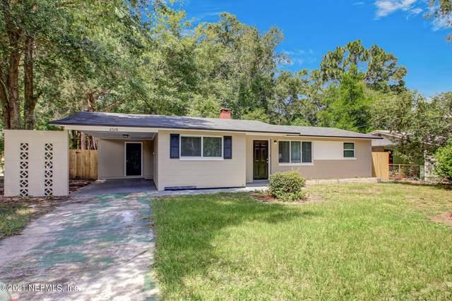 6528 Champlain Rd, Jacksonville, FL 32208 (MLS #1117682) :: EXIT Real Estate Gallery