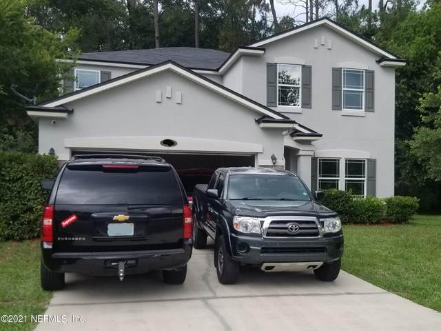 8943 Weston Living Way, Jacksonville, FL 32222 (MLS #1117697) :: The Collective at Momentum Realty