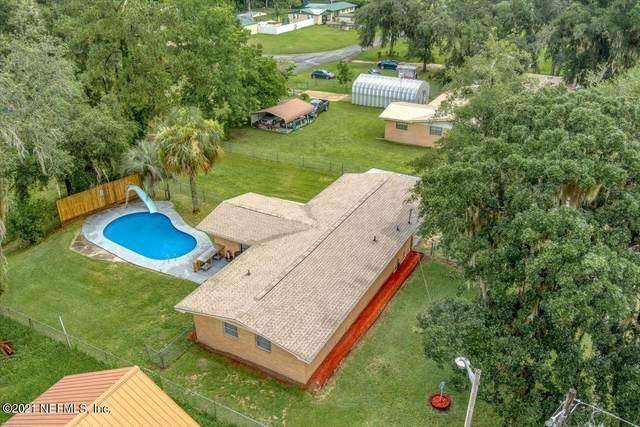 28358 Lake Hampton Rd, Hilliard, FL 32046 (MLS #1117705) :: Olson & Taylor | RE/MAX Unlimited