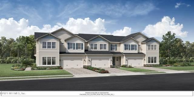 150 Liberty Bell Dr, Ponte Vedra, FL 32081 (MLS #1117707) :: The Volen Group, Keller Williams Luxury International