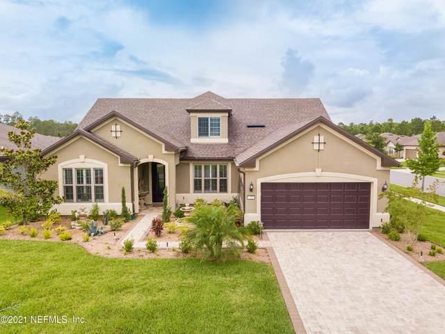 22 Broad Oak Ct, Ponte Vedra, FL 32081 (MLS #1117725) :: Endless Summer Realty
