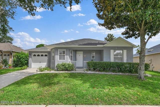 440 Island View Cir, St Augustine, FL 32095 (MLS #1117743) :: Bridge City Real Estate Co.