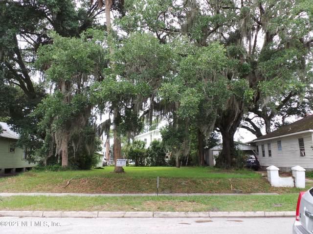 10 Daniels St, St Augustine, FL 32084 (MLS #1117755) :: EXIT Real Estate Gallery