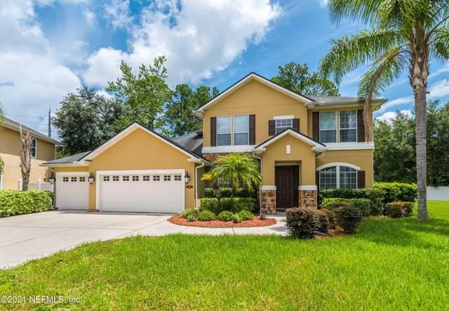 12065 Backwind Dr, Jacksonville, FL 32258 (MLS #1117762) :: The Huffaker Group