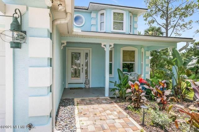 201 Exuma Ct, St Augustine, FL 32095 (MLS #1117766) :: Bridge City Real Estate Co.