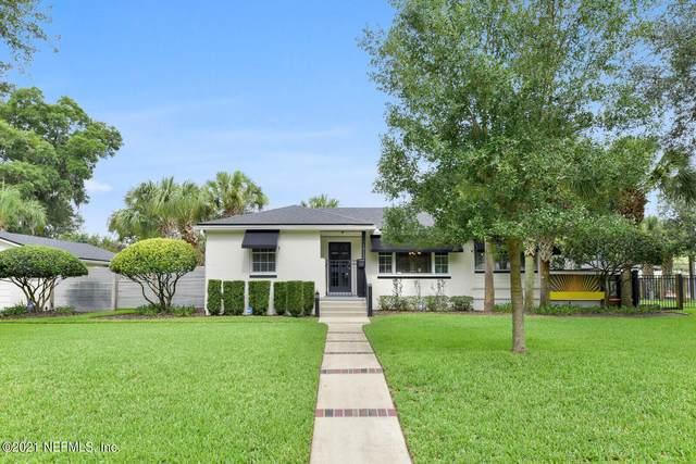 1712 Bartram Cir E, Jacksonville, FL 32207 (MLS #1117787) :: The Volen Group, Keller Williams Luxury International