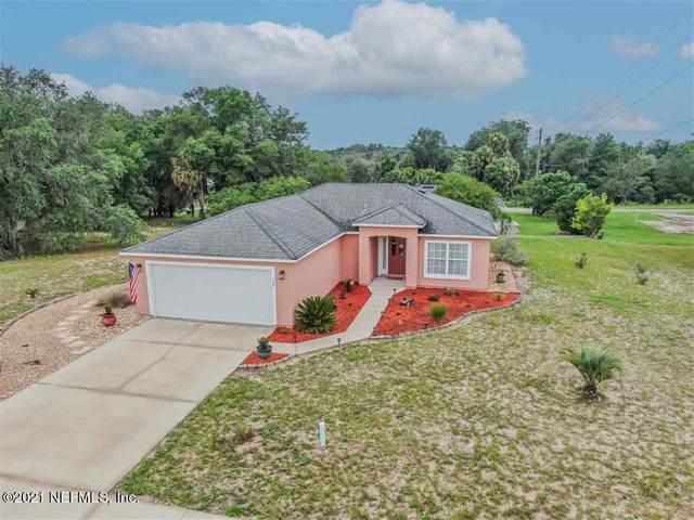 108 Village Dr, Welaka, FL 32193 (MLS #1117790) :: EXIT Inspired Real Estate