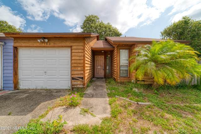 11383 Blue Teal Ct, Jacksonville, FL 32225 (MLS #1117807) :: Olson & Taylor | RE/MAX Unlimited