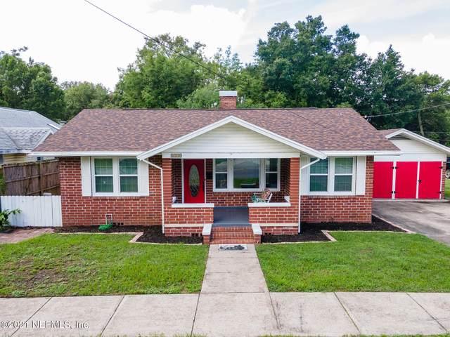 4430 St Johns Ave, Jacksonville, FL 32210 (MLS #1117850) :: The Huffaker Group