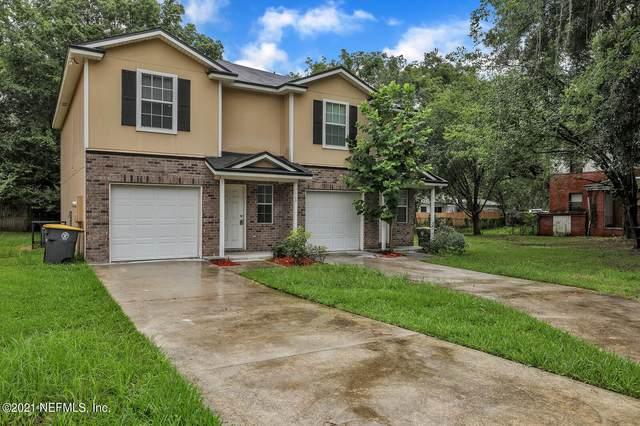 3145 Post St, Jacksonville, FL 32205 (MLS #1117860) :: Olson & Taylor | RE/MAX Unlimited