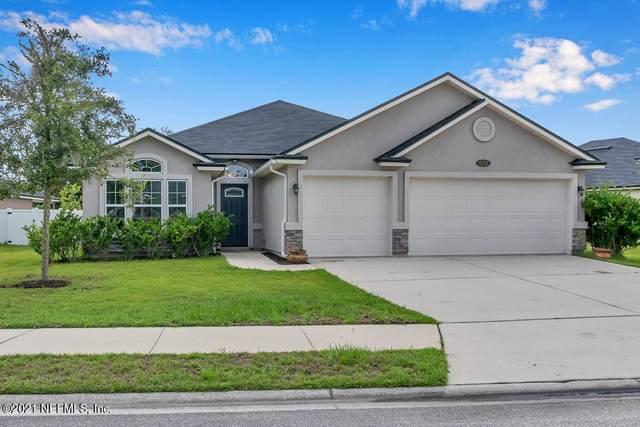 6258 Sandler Chase Trl, Jacksonville, FL 32222 (MLS #1117866) :: The Volen Group, Keller Williams Luxury International