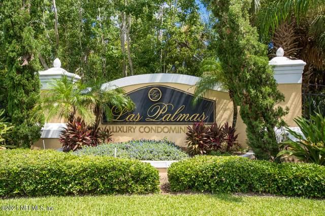 1010 Bella Vista Blvd 4-110, St Augustine, FL 32084 (MLS #1117872) :: The Huffaker Group