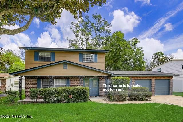 5853 Le Sabre Rd, Jacksonville, FL 32244 (MLS #1117874) :: EXIT Inspired Real Estate