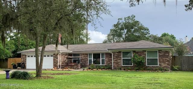 12076 Blackfoot Trl, Jacksonville, FL 32223 (MLS #1117881) :: Olson & Taylor | RE/MAX Unlimited
