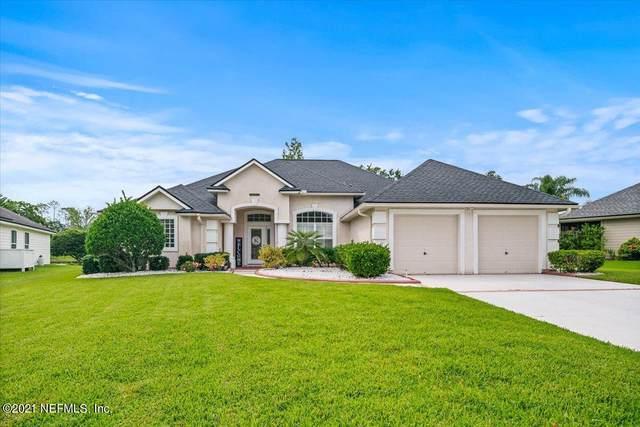 1533 Millbrook Ct, Orange Park, FL 32003 (MLS #1117897) :: Olson & Taylor | RE/MAX Unlimited